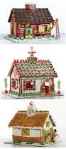christmas gingerbread house ideas i love the first one with the