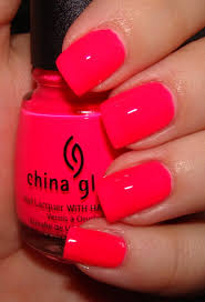 china glaze nail polish 14ml reds u0026 corals you choose