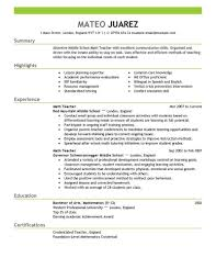 good resume format examples example of an excellent resume resume examples and free resume example of an excellent resume format for cv cv format attractive professional cv writing resume templates
