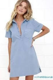 fashion have a good one royal blue shift dress asydbckk women