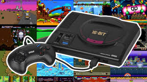 The Top Five Most Controversial Video Games Of All Time - the top 50 underappreciated sega mega drive games den of geek