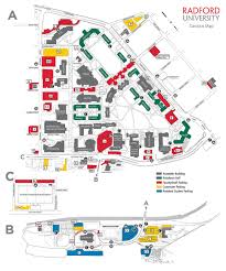 Ut Austin Campus Map by The Blue Ridge Chemist