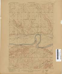 Chelsea Map Montana Topographic Maps Perry Castañeda Map Collection Ut