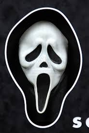 ghost face scream mask prop store ultimate movie collectables