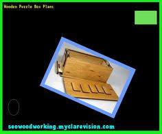 Free Wooden Puzzle Box Plans by Woodworking Puzzle Box Plans 080631 Woodworking Plans And