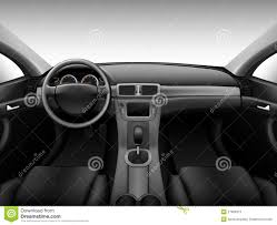 family car interior dashboard car interior stock image image of indoors 27300313
