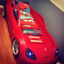 corvette car bed for sale my sons corvette z06 bed chambre garcon car