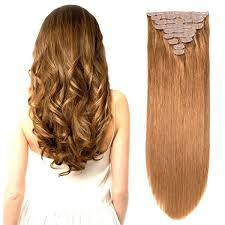 Blonde Hair Extensions Clip In by Bhf Clip In Hair Extensions 20