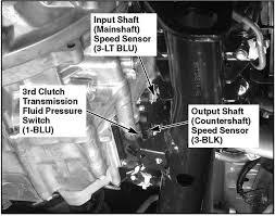 honda odyssey transmission 2008 exl transmission fluid leak