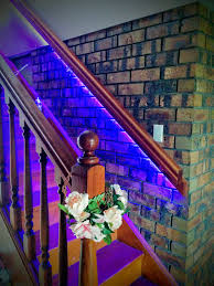 philips hue light strip hack using 5050 rgb smd for stairs not