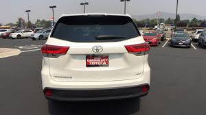 yelp dolan lexus used certified one owner 2017 toyota highlander le v6 awd