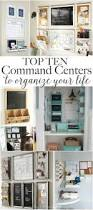 Calendar Wall Organizer System Top 10 Family Command Centers To Organize Your Life The
