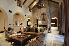 Mediterranean Design | back post opulent mediterranean style mansion texas dma homes