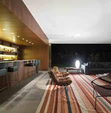 Brazilian Interior Design by Fabulous Fortress In Brazil