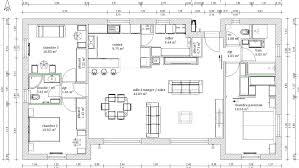 plan maison 4 chambres plan maison 4 chambres 130m2 plan maison neuve plans