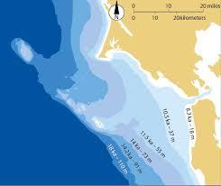 America Map San Francisco by Rt Ellaraff A British Friend
