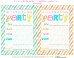 printable party invitations free printable party invitations for kids linksof london us