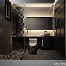modern style black bathroom designs black bathroom decorating