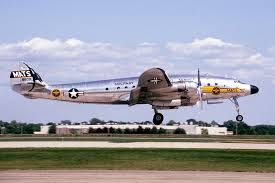 Lockheed Constellation Interior Lockheed Constellation Aircraft In Focus