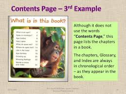 nonfiction features gr 4 5
