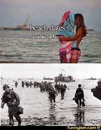 Just Girly Things Memes - beach dates just girly things funny pics funnyism funny pictures