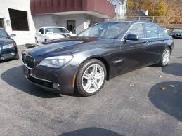 bmw for sale in ct bmw 7 series 2012 in waterbury norwich middletown ct jim