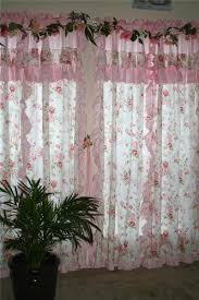Shabby Chic Curtains Cottage Shabby Chic Curtains Cottage Of Shabby Floral Cottage Chic
