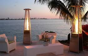 Flame Patio Heater Best Patio Heater 2017 Reviews Academy