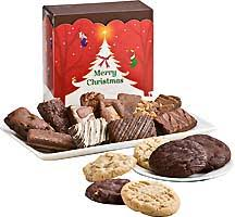 cookie gift baskets fresh baked cookie gifts gourmet cookie