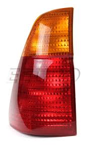 2002 bmw x5 tail light assembly 63217158391 genuine bmw tail light assembly free shipping