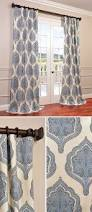 curtain great room valance window treatments for wide windows