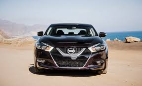 nissan altima 2016 exterior 2016 nissan maxima sr 9155 cars performance reviews and test