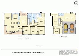 59 saxonwood drive narre warren vic 3805 for rent