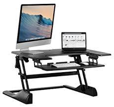 Ergonomic Sit Stand Desk Mount It Standing Desk Sit Stand Desk Converter For