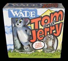 wade tom and jerry ebay