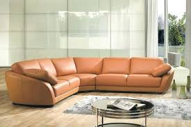 Modern Sectional Leather Sofas Sectional Leather Sofa Modern Sectional Leather Sofa For Living