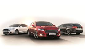 new ford mondeo to cost from 20 795
