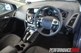 ford focus interior 2016 2013 ford focus titanium interior