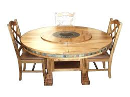 Rustic Oval Dining Table Large Rustic Dining Tables Designs