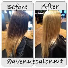 avenue salon 27 photos u0026 17 reviews hair salons 2708 2nd ave