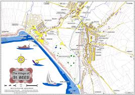 st map st bees web site