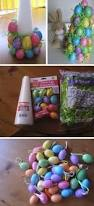 Plastic Easter Egg Yard Decorations by 29 Cool Diy Outdoor Easter Decorating Ideas Christian Holidays