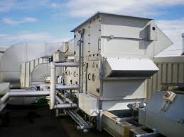 basement ventilation system cost air handling unit ahu life expectancy u0026 total cost of ownership