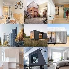 tiny flats added to dezeen u0027s micro homes pinterest board