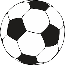 soccer ball coloring page cecilymae