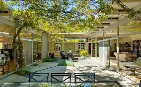 home courtyard central courtyard http modernhomesla com au 2011 06