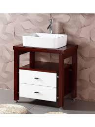 27 inch bathroom vanities