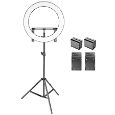 lighting for makeup artists ginson 12 inch 180led mirror ring light with stand makeup artist