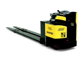Electric Pallet Jacks Riders U0026 Walkies Hyster
