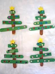 diy ornaments with popsicle sticks scribbleshop